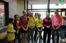 Siegerteam Girlympia