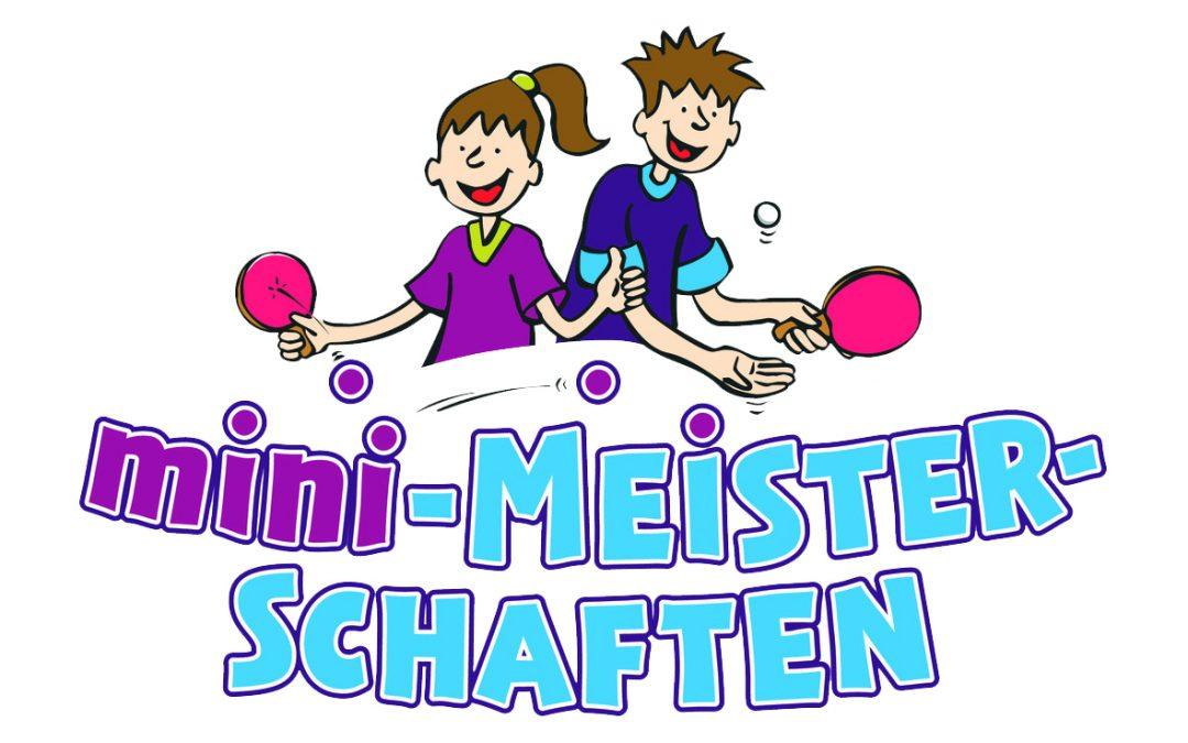 Mini-Meisterschaften 2019-2020
