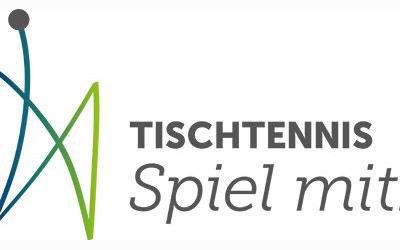 """""""TISCHTENNIS – SPIEL MIT!"""" GESTARTET"""