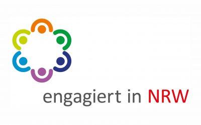 ENGAGIERT IN NRW