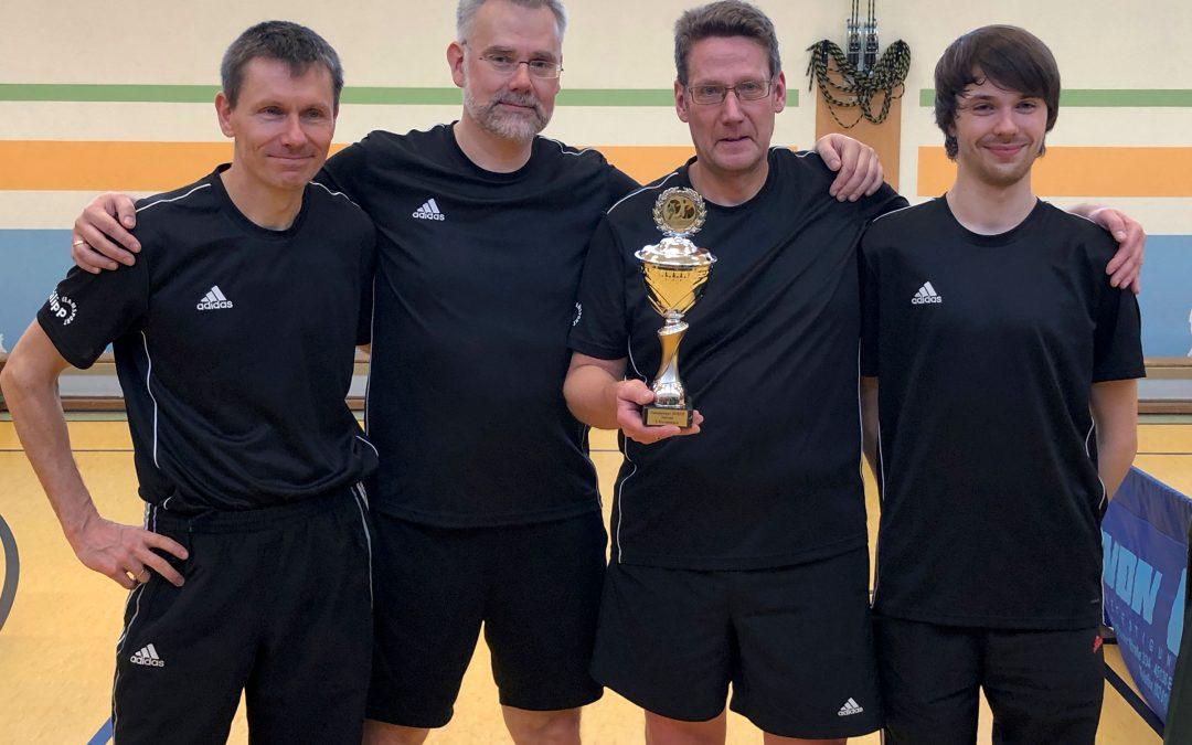 Finale im Pokalwettbewerb