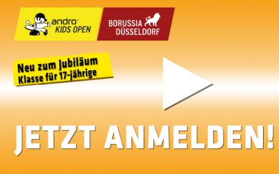 30. ANDRO KIDS OPEN