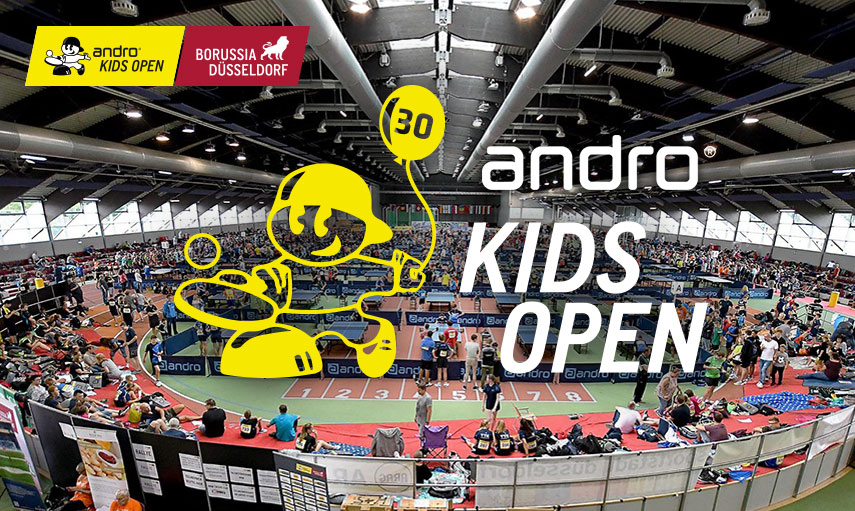 30. ANDRO KIDS OPEN – SEI DABEI!