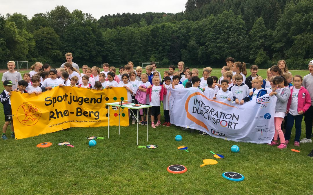SOMMERCAMP ODENTHAL