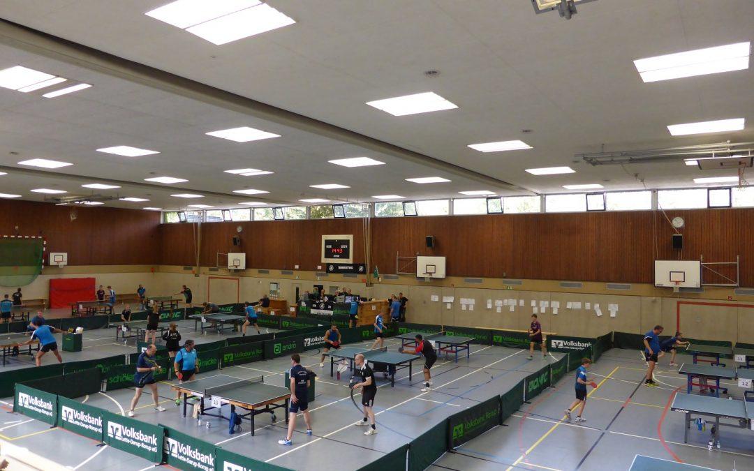 Erfolgreiche Kreismeisterschaften 2019 – 291 Teilnehmer