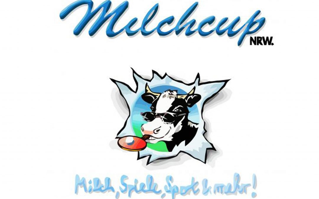 20 JAHRE MILCH-CUP