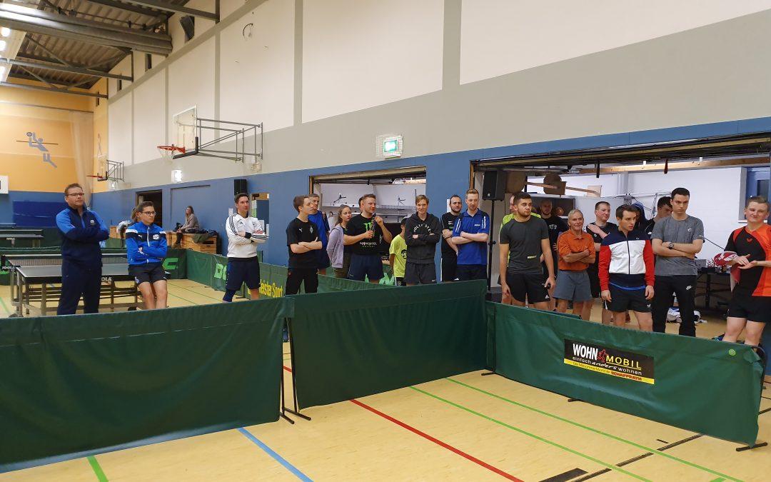 Steigende Teilnehmerzahlen bei den Vitusmeisterschaften