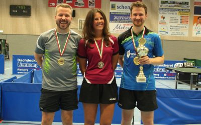 Stefan Höppner holt den Bezirksmeistertitel