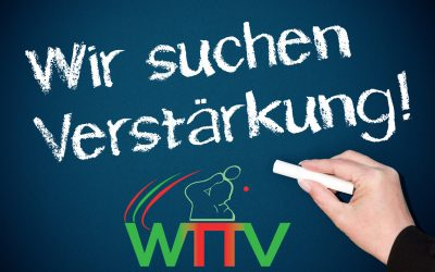 2 STELLENANGEBOTE BEIM WTTV