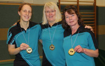 BTG-Damen holen sich mit 4:2 den Sieg im Kreispokal