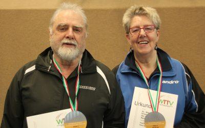 WTTV-Senioren-Einzelmeisterschaften in Aachen