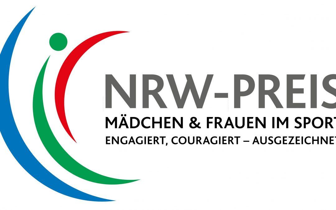 NRW-PREIS FRAUEN UND MÄDCHEN