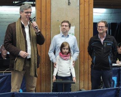 Aachens Oberbürgermeister spricht sich für stärkere Berichterstattung bei Randsportarten aus