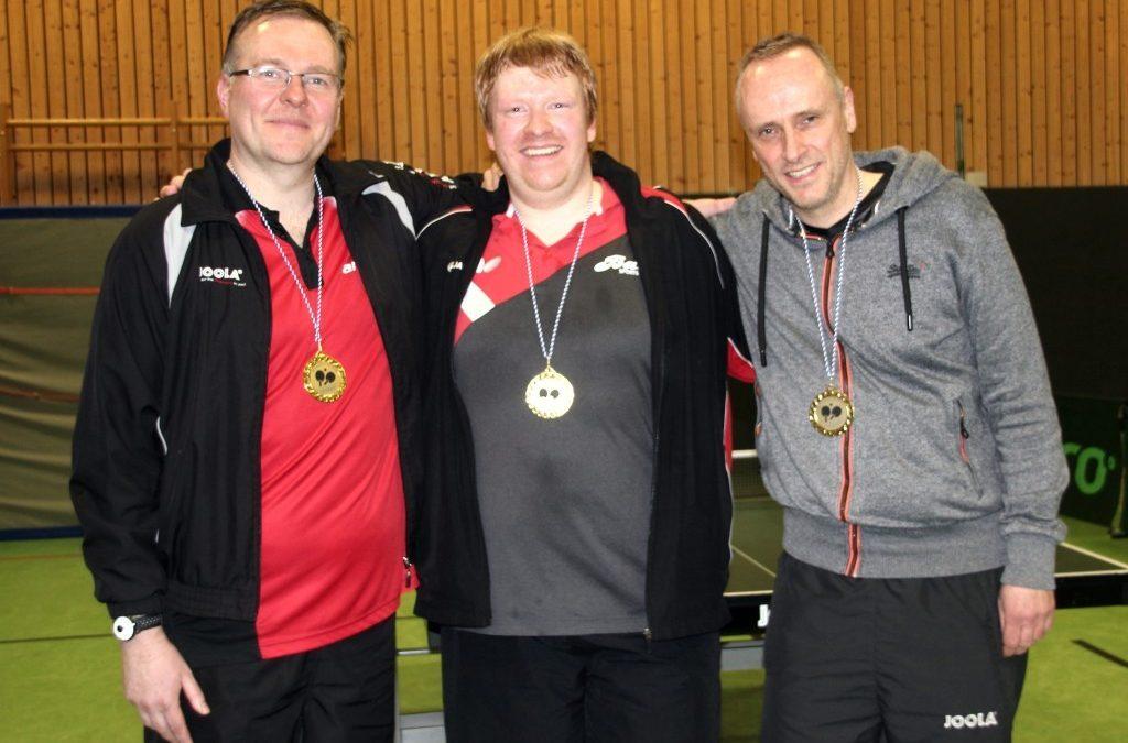 Herren-Kreispokal 2.Kreisklasse