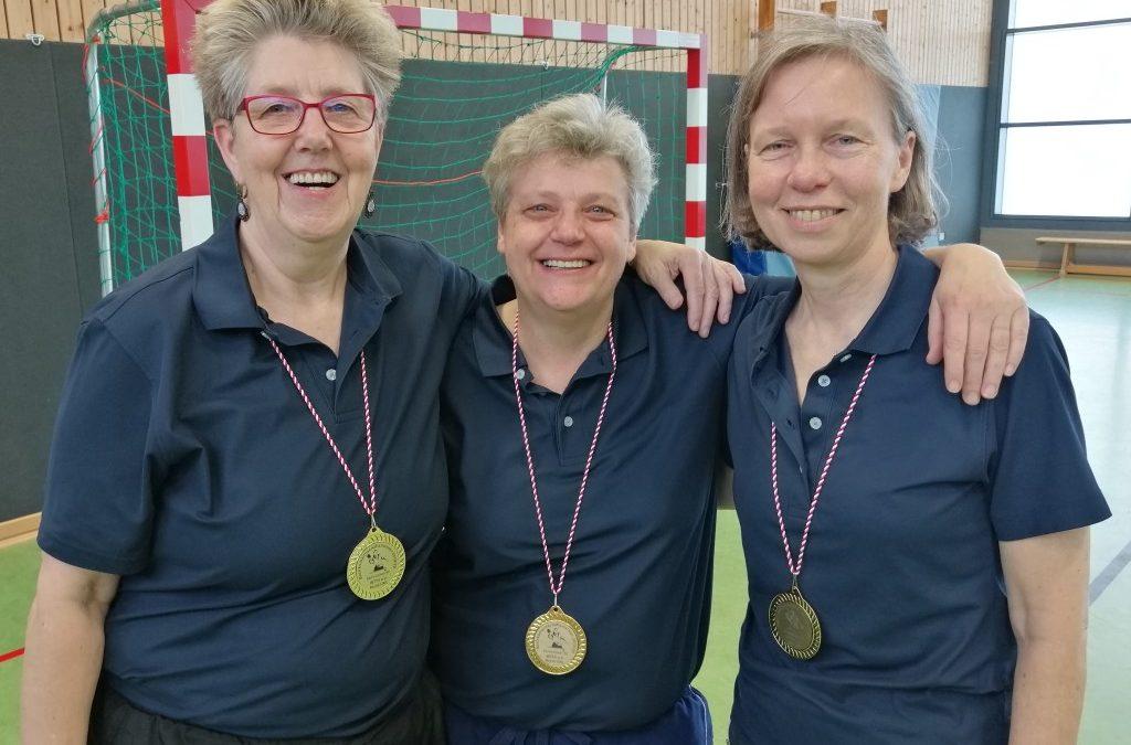 VfL Oldentrup gewinnt erneut die AK50