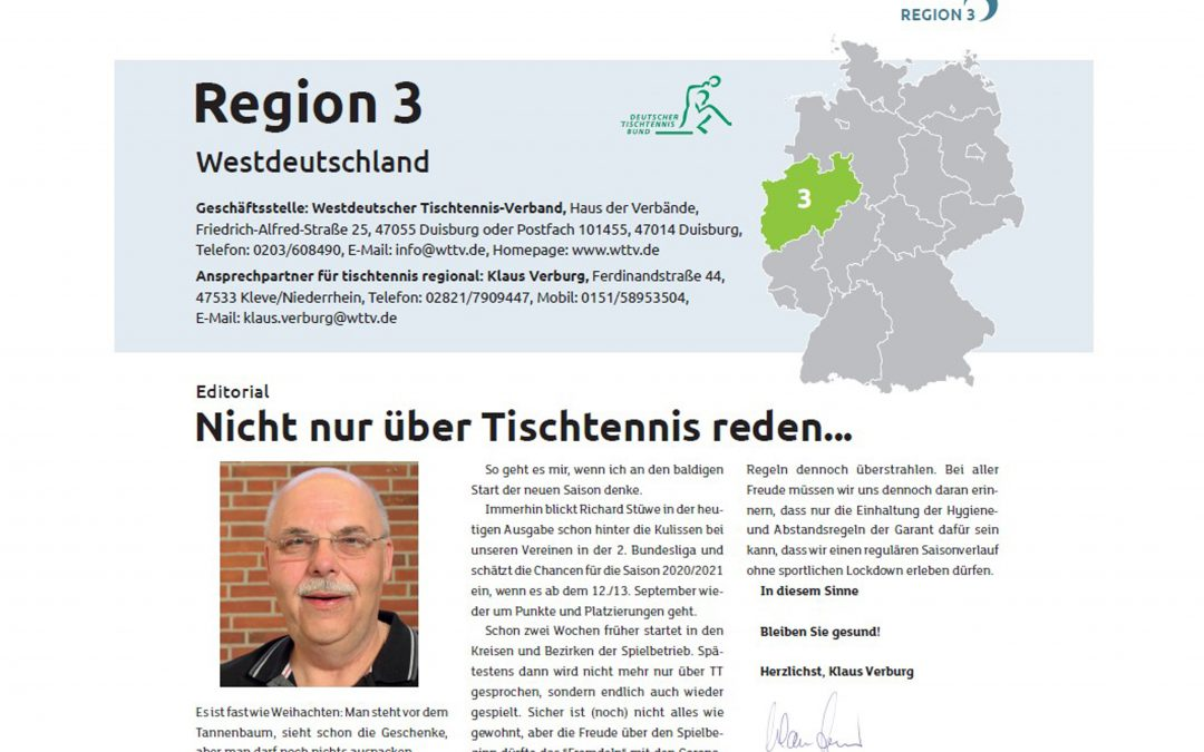 Regionalseiten 08-2020