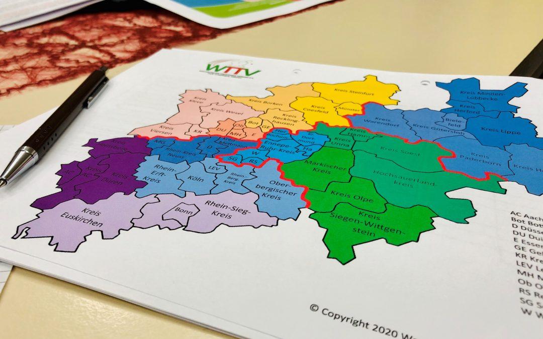 WTTV-Strukturreform rückt näher
