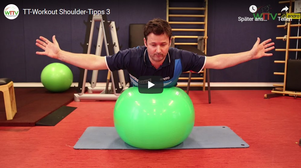 WORKOUT SHOULDER-TIPPS 3-5