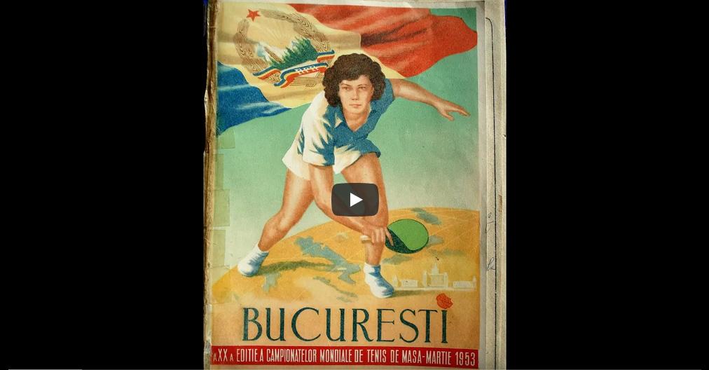 RÜCKBLICK AUF DIE WM 1953