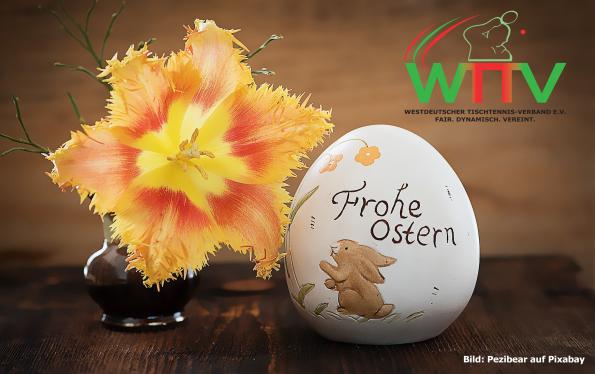 Der Kreisvorstand wünscht frohe Ostern !