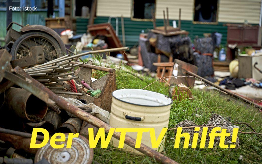 DER WTTV HILFT!