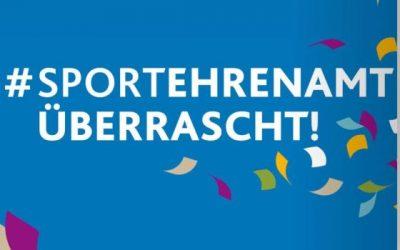 #SPORTEHRENAMT