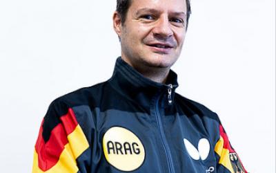 TRAINERKONGRESS MIT Dirk WAGNER